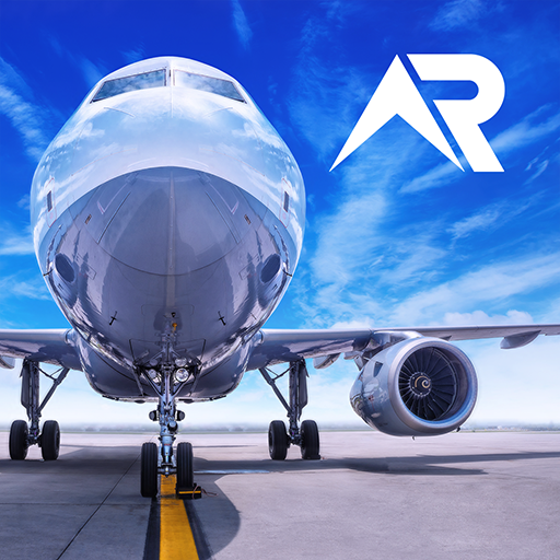 RFS – Real Flight Simulator  (Unlimited money,Mod) for Android  1.1.4