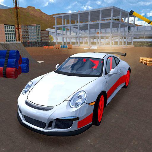Racing Car Driving Simulator  (Unlimited money,Mod) for  Android 4.7
