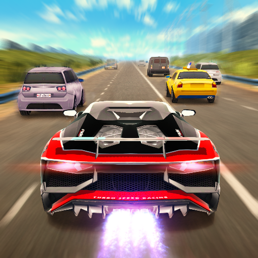 Racing Star  (Unlimited money,Mod) for Android 0.7.8