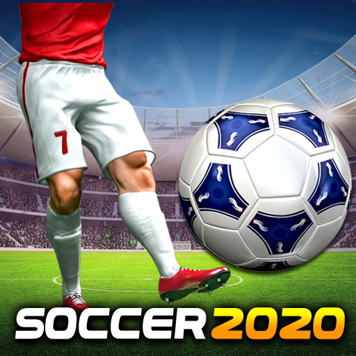 Real World Soccer League: Football WorldCup 2020  (Unlimited money,Mod) for Android 1.9.8