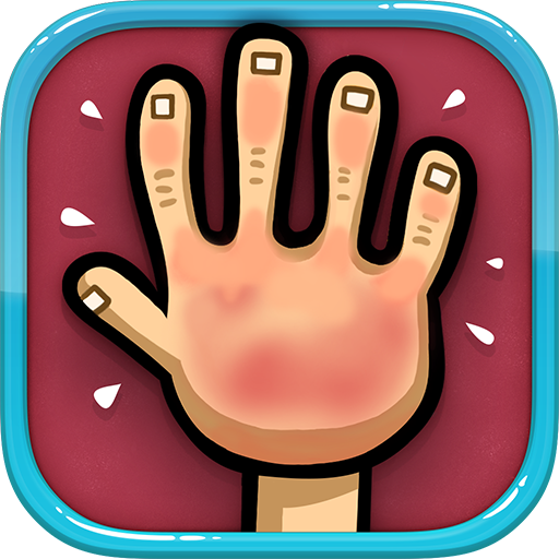 Red Hands – 2-Player Games  (Unlimited money,Mod) for Android 3.5