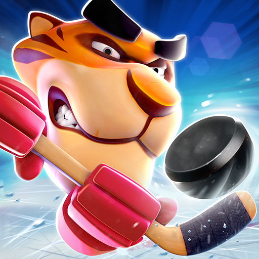 Rumble Hockey  (Unlimited money,Mod) for Android 1.6.4.3