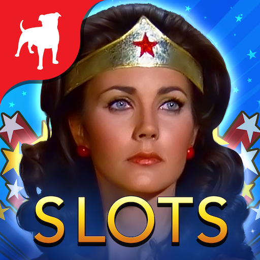 SLOTS – Black Diamond Casino  (Unlimited money,Mod) for Android 1.5.10