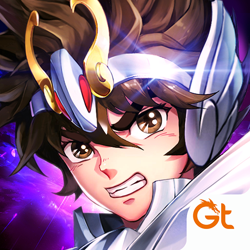Saint Seiya Awakening: Knights of the Zodiac  1.6.46.52 (Unlimited money,Mod) for Android