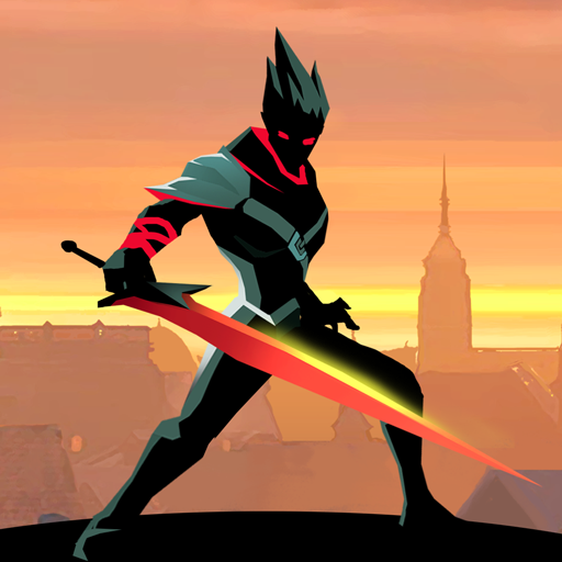 Shadow Fighter  (Unlimited money,Mod) for Android 1.33.1