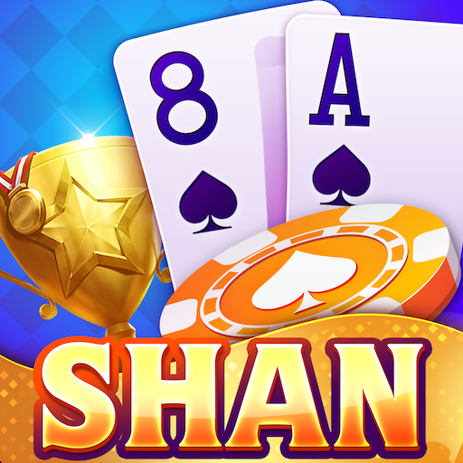 Shan Koe Mee Shweyang  (Unlimited money,Mod) for Android  1.48