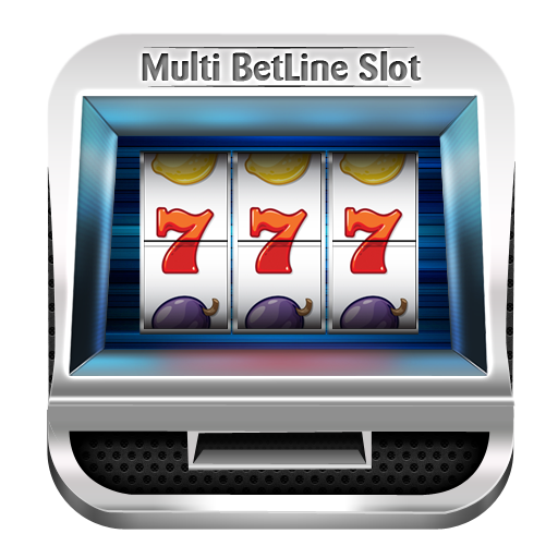 Slot Machine – Multi BetLine  (Unlimited money,Mod) for Android 2.6.1