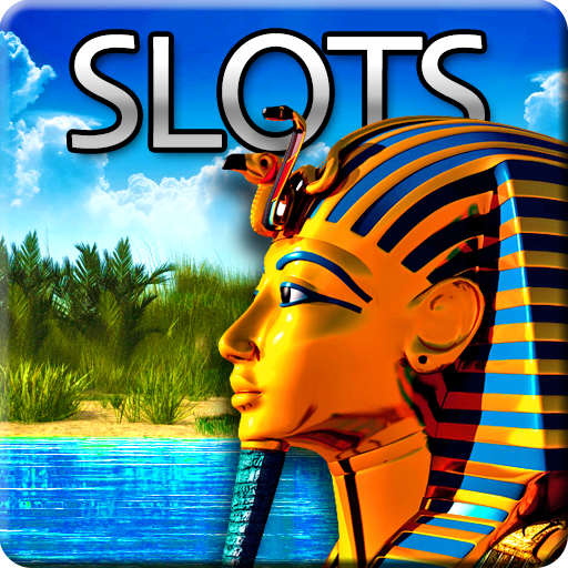 Slots Pharaoh's Way Casino Games & Slot Machine  (Unlimited money,Mod) for Android 8.0.3