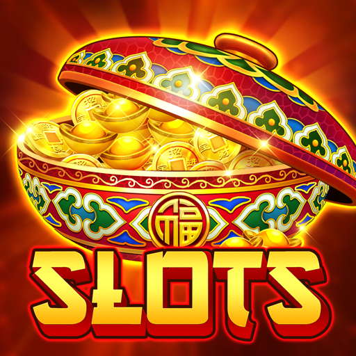 Slots of Vegas  1.2.32 (Unlimited money,Mod) for Android