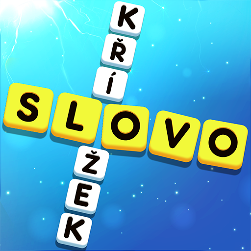 Slovo Křížek  (Unlimited money,Mod) for Android  1.0.91