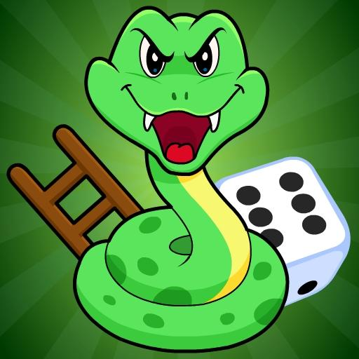 🐍 Snakes and Ladders – Free Board Games 🎲  3.5 (Unlimited money,Mod) for Android
