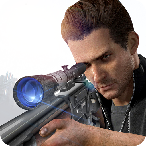 Sniper Master : City Hunter  (Unlimited money,Mod) for Android 1.3.1