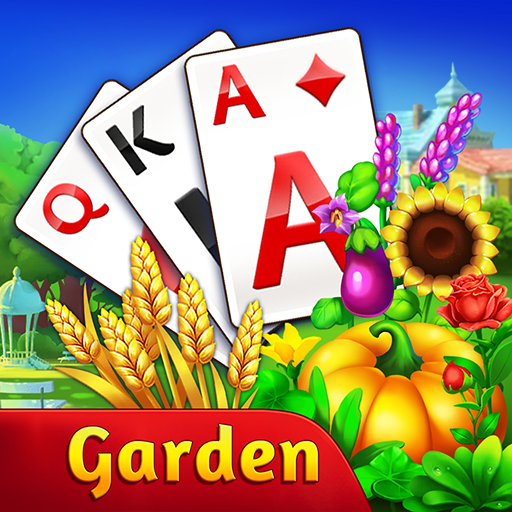 Solitaire Garden – TriPeaks Story  (Unlimited money,Mod) for Android 1.8.1