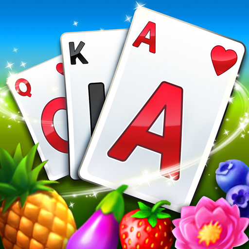 Solitaire – Harvest Day  (Unlimited money,Mod) for Android 1.25.218
