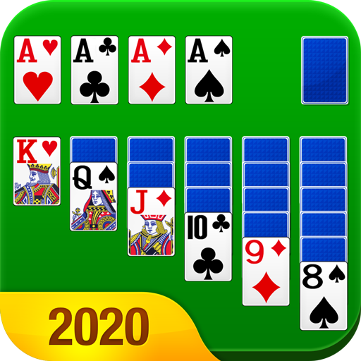 Solitaire  (Unlimited money,Mod) for Android 1.19.207