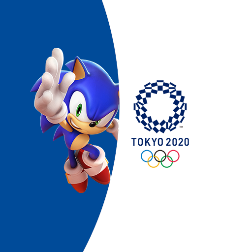 Sonic at the Olympic Games – Tokyo 2020™ (Unlimited money,Mod) for Android 4.14.3.10