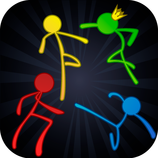 Stick Fight Online: Supreme Stickman Battle  (Unlimited money,Mod) for Android 2.0.5