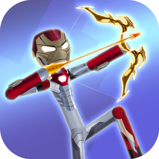 Stick Z Bow – Super Stickman Legend  (Unlimited money,Mod) for Android