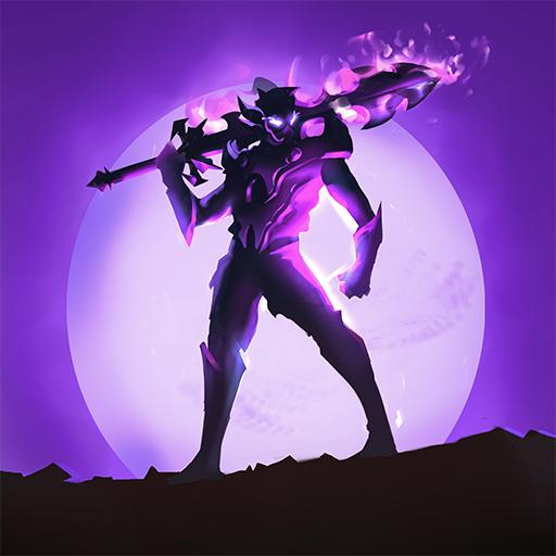Stickman Legends: Shadow War Offline Fighting Game  (Unlimited money,Mod) for Android 2.4.62