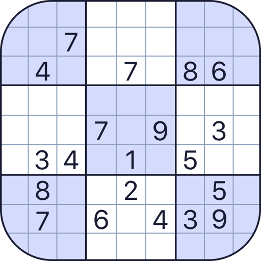 Sudoku Sudoku puzzle, Brain game, Number game  1.16.3 (Unlimited money,Mod) for Android
