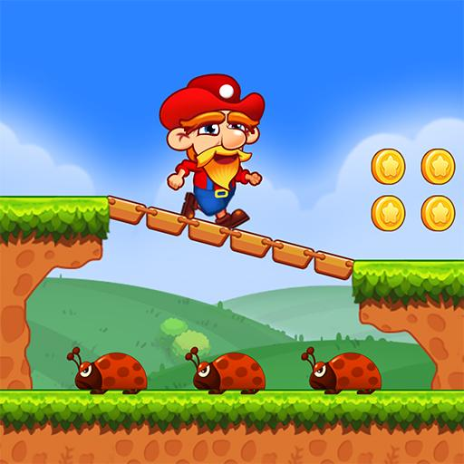 Super Jabber Jump 3  (Unlimited money,Mod) for Android 5.5.5016