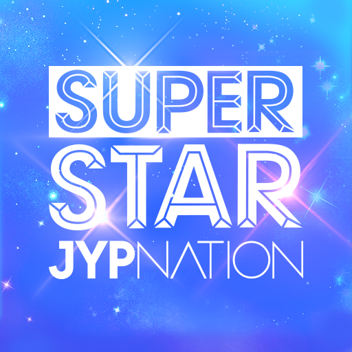 SuperStar JYPNATION  (Unlimited money,Mod) for Android 2.10.7