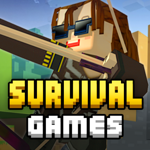 Survival Hunger Games  (Unlimited money,Mod) for Android 1.8.5
