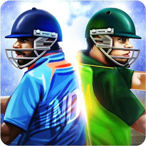 T20 Cricket Champions 3D  (Unlimited money,Mod) for Android 1.8.206