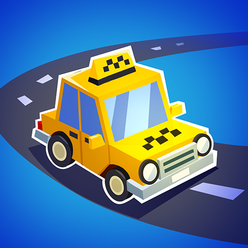 Taxi Run – Crazy Driver  (Unlimited money,Mod) for Android 1.17.A