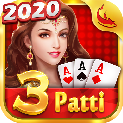Teen Patti Comfun-3 Patti Flash Card Game Online  (Unlimited money,Mod) for Android 6.1.20201103