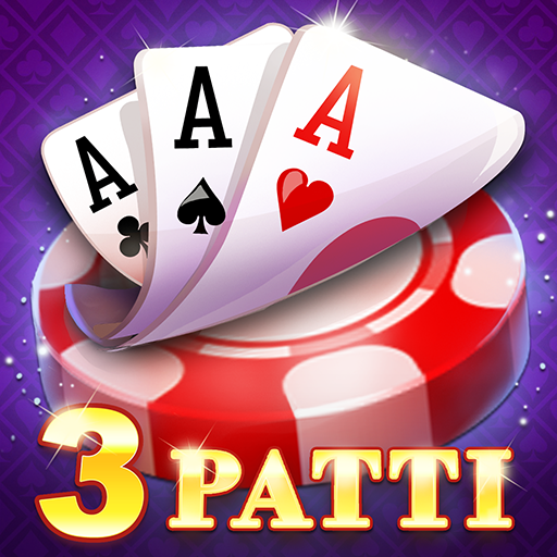 Teen Patti Flush: 3 Patti Poker  (Unlimited money,Mod) for Android 1.7.6