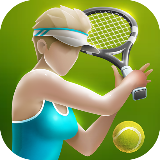 Tennis Stars  (Unlimited money,Mod) for Android 2.3.25002