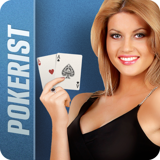 Texas Hold'em & Omaha Poker: Pokerist  (Unlimited money,Mod) for Android 36.1.0