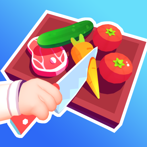 The Cook – 3D Cooking Game  (Unlimited money,Mod) for Android 1.1.17