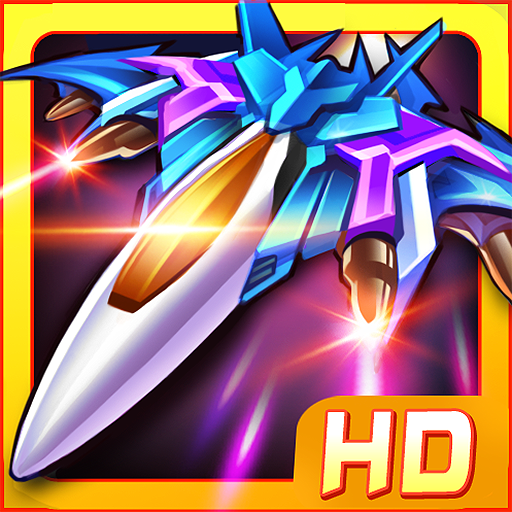 Thunder Assault: Raiden Striker  (Unlimited money,Mod) for Android 1.6.9