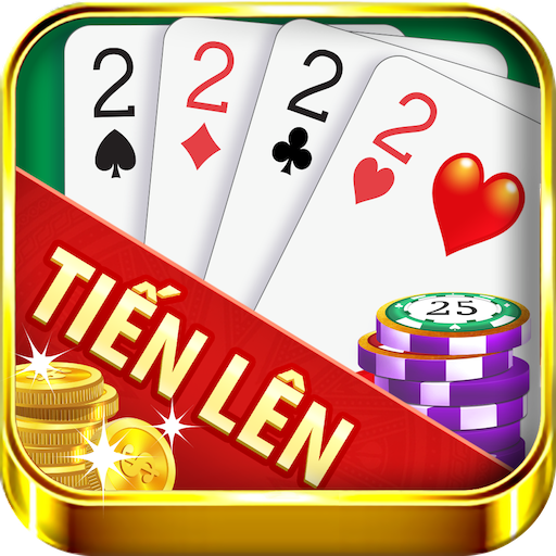 Tien Len Mien Nam  (Unlimited money,Mod) for Android  2.5.7