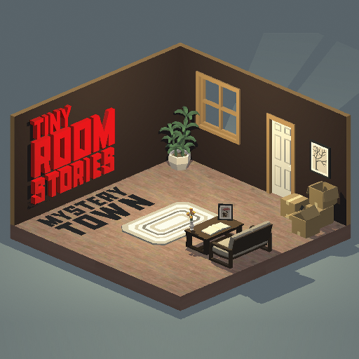 Tiny Room Stories: Town Mystery  (Unlimited money,Mod) for Android 1.08.22