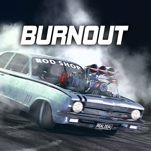 Torque Burnout  (Unlimited money,Mod) for  Android 3.0.7