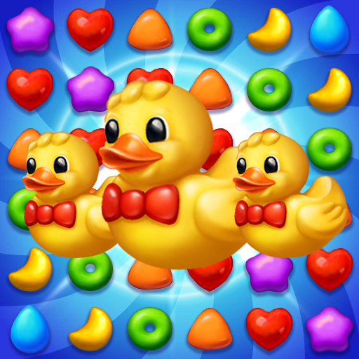 Toy Bear Sweet POP : Match 3 Puzzle  (Unlimited money,Mod) for Android 1.5.5