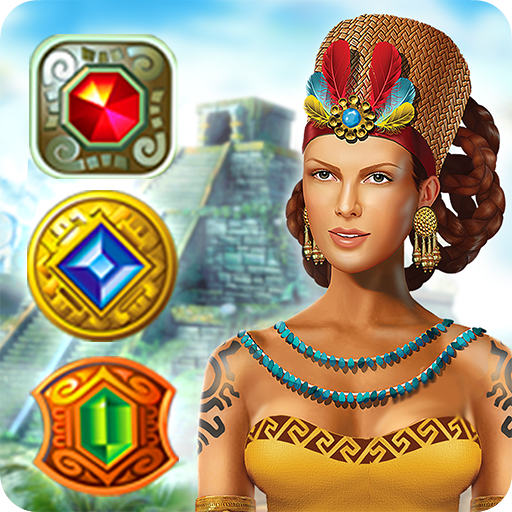 Treasures of Montezuma 2 Free  (Unlimited money,Mod) for Android 1.0.25