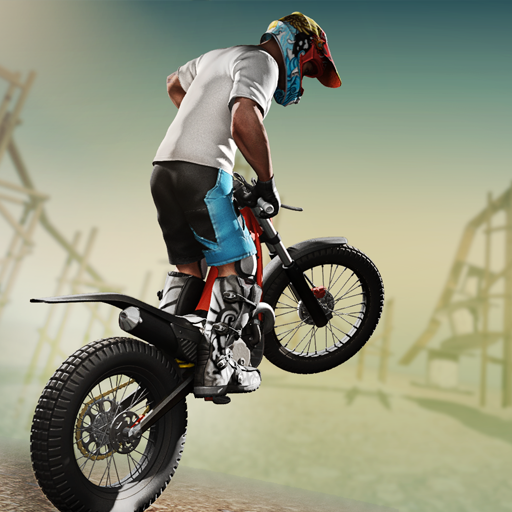 Trial Xtreme 4: extreme bike racing champions  (Unlimited money,Mod) for Android  2.9.1
