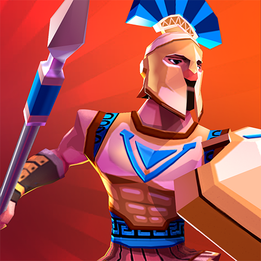 Trojan War Rise of the legendary Sparta  2.2.5 (Unlimited money,Mod) for Android