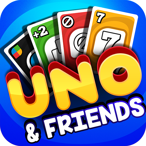 Uno Friends  (Unlimited money,Mod) for Android 1.6