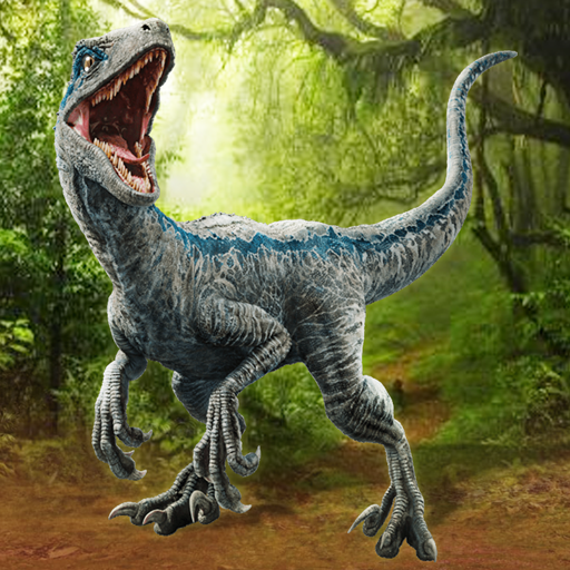 Velociraptor Simulator  (Unlimited money,Mod) for Android 1.0.2