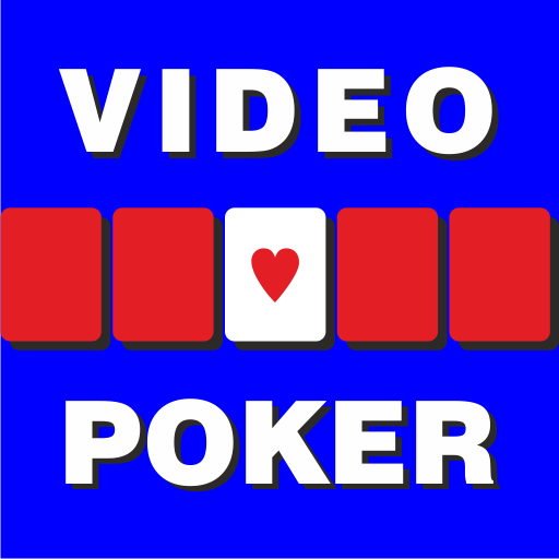 Video Poker with Double Up  (Unlimited money,Mod) for Android 12.093