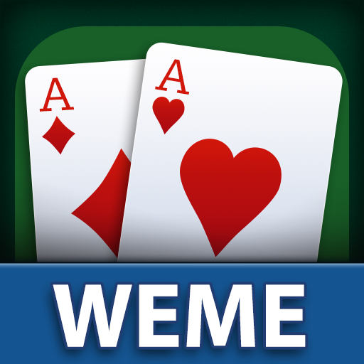 WEME –  Vietnam's national card game  (Unlimited money,Mod) for Android 4.3.55