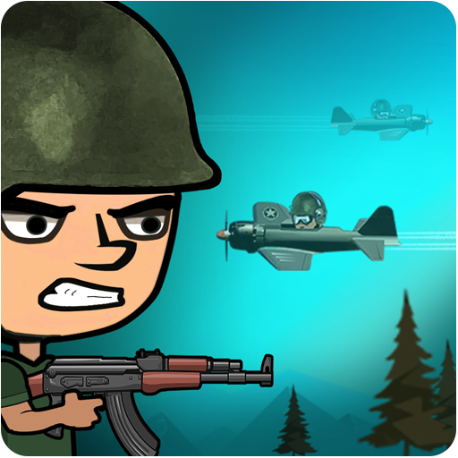 War Troops: Military Strategy Game for Free  (Unlimited money,Mod) for Android 1.22