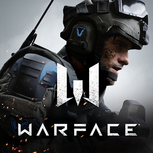 Warface: Global Operations – Gun shooting game,fps  (Unlimited money,Mod) for Android 1.40.28