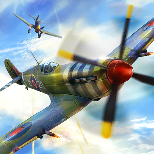 Warplanes: WW2 Dogfight  (Unlimited money,Mod) for Android 2.0