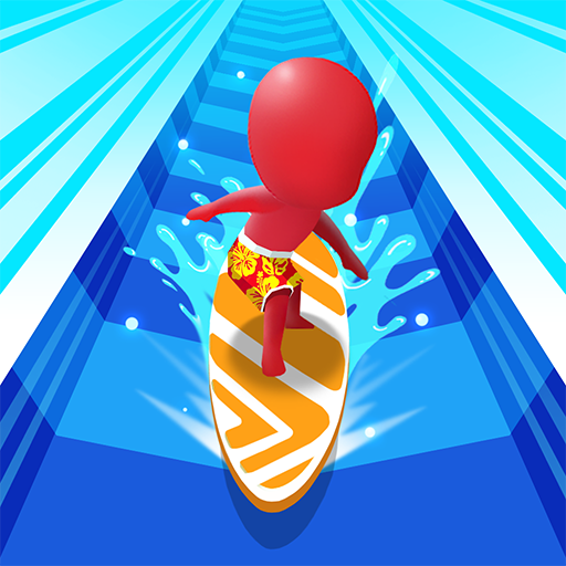 Water Race 3D: Aqua Music Game  (Unlimited money,Mod) for Android 1.3.4